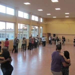 Workshop 02/02/2014 by Mike Caribea & Yanao