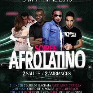 15:04:11 - Soirée Afro Latino MK dance PONTAULT-COMBAULT (77)