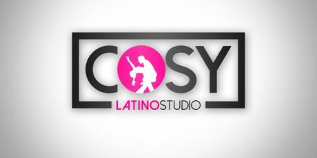 COSY LOGO design 2